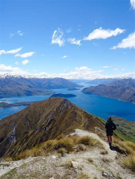 Top Ten Hikes On New Zealands South Island Spin The