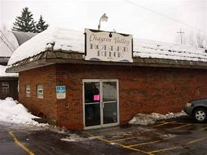 Chagrin Valley Roller Rink - Picture of Chagrin Falls ...
