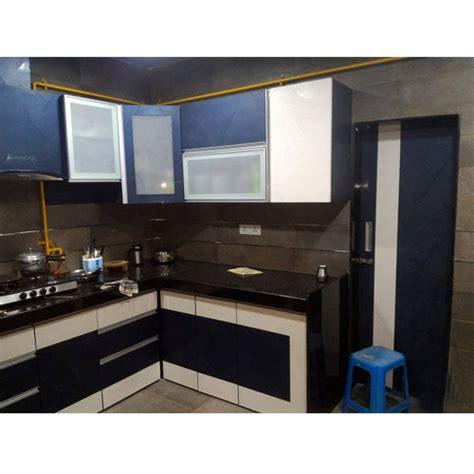Www Kitchen Furniture by Pvc Lepotica The Kitchen Modular Kitchen Furniture Rs