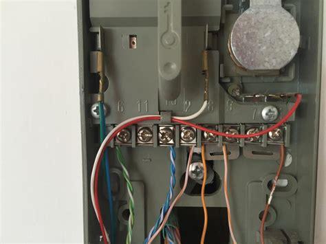 sostituzione urmet 1130 1 con 1130 16 con centralino portiere citofoni videocitofoni e