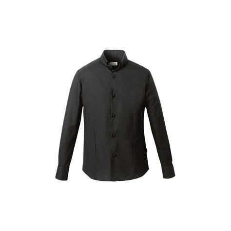 veste de cuisine homme noir veste de cuisine homme bakio