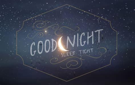 good night sleep tight shiny moon  good night ecards