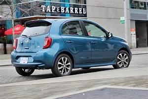 Nissan Micra 2016 : 2016 nissan micra sr ~ Melissatoandfro.com Idées de Décoration