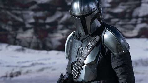 Mandalorian: Release Date Officially Announced; Season 2 ...