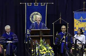 A history of controversial commencement speakers | The ...
