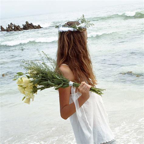 beach wedding dresses popsugar fashion