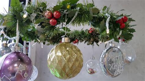 Weihnachtsdeko selber basteln  Bauroom Bauroom