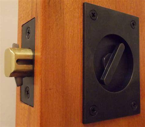 accurate door hardware accurate pocket door lock wpull