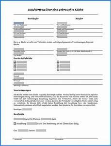 kaufvertrag anhanger invitation templated With allgemeiner kaufvertrag privat
