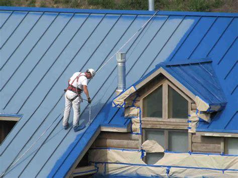 Tips When Choosing a Metal Roof Primer