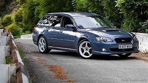 2005 Subaru Legacy Wagon Specifications  Pictures  Prices