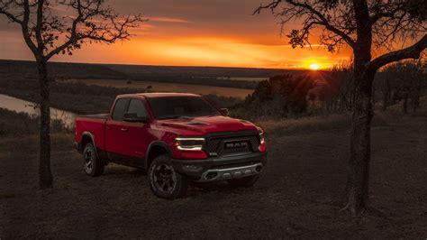 ram  build  body  frame midsize truck   built