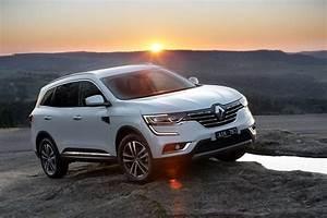 2017 Renault Koleos Review - photos | CarAdvice  2017