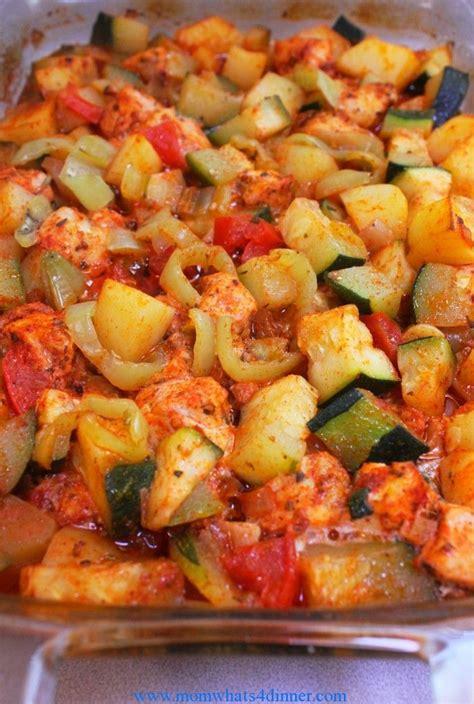Chicken turli tava | Turkish recipes, Recipes, Stuffed peppers