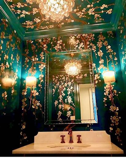 Gracie Powder Ceiling Bathroom Studio Rooms Bedroom