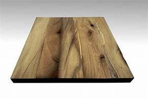 Tischplatte Eiche Best Eiche Tischplatte Cm Mit Baumkante