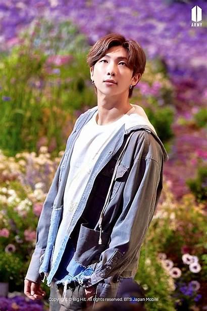 Namjoon Bts Rm 1700 Band Boy Pop