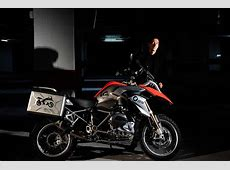"""One World, One R1200GS"" Contest Jury Announced – BMW"