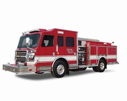 Rapid Sd Fire Pumper