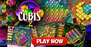 Games online cubis 2