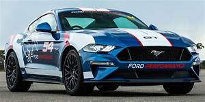 Ford Mustang to join the grid in the 2019 V8 Supercars championship - AR12Gaming