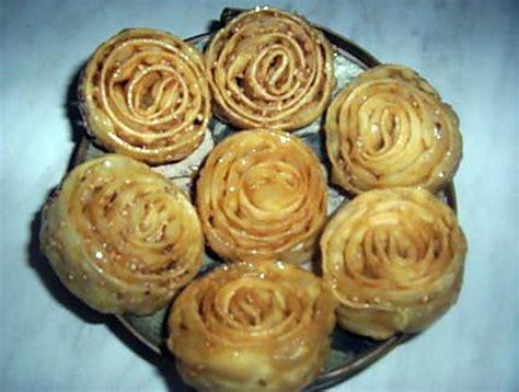 cuisine samira tv 2014 gateau tunisien au miel