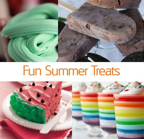 summer treats to make ultimate guide to fun summer ideas