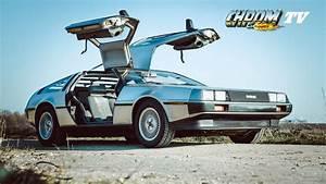 Delorean Dmc 12 Kaufen : 1981 delorean dmc 12 us cars us lifestyle ~ Jslefanu.com Haus und Dekorationen