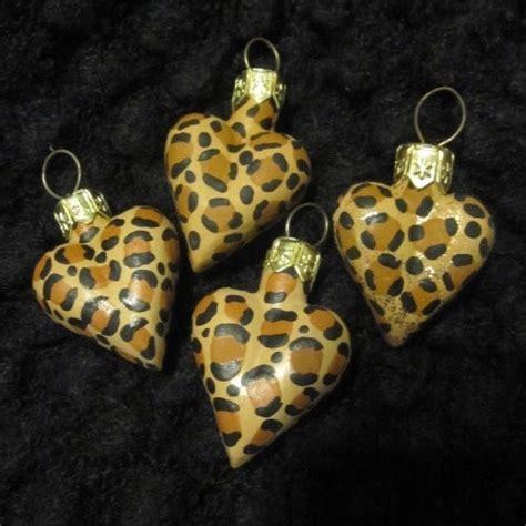 images  leopard christmas  pinterest