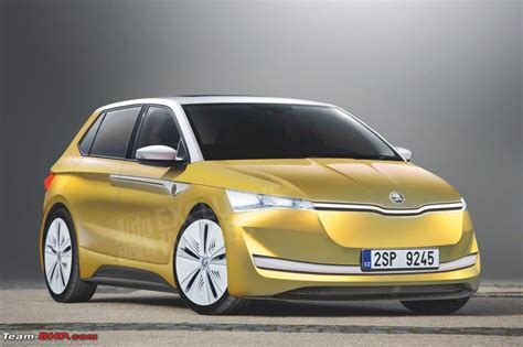 Electric Vehicle Suv by Skoda S Electric Vehicle Portfolio Hatchback Coupe Suv