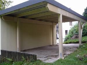 Carport Pultdach Neigung : carport typ capo klassik ~ Whattoseeinmadrid.com Haus und Dekorationen