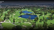 Santa Ana Country Club | Corporate Events, Wedding ...