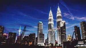 BCG's Kuala Lumpur Office – Consulting Resources in Malaysia