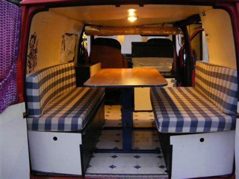 troc echange ford transit 88 petit fourgon amenage camping