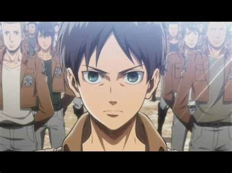 anime names male my top 10 male anime characters youtube
