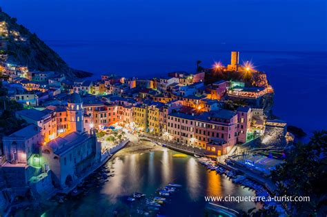 Weekend In The Cinque Terre