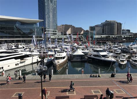 Boats Sydney by Sydney International Boat Show 2018 Sydney