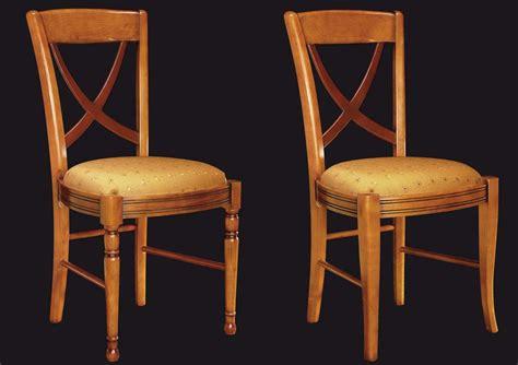 chaises merisier chaises merisier
