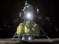 BBC NEWS   Science/Nature   Nasa names new spacecraft 'Orion'
