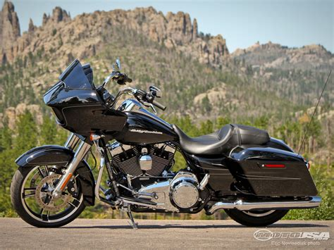 Harley Davidson Road Glide Image by 2015 Harley Davidson Road Glide Ride Photos
