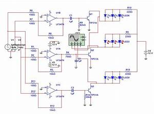 Need Help With Music Sync To Led Project