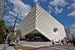 The Broad Museum: Economic Impact Analysis - Los Angeles ...