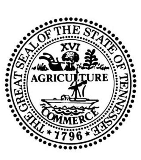 change  state seal tennessee farm bureau