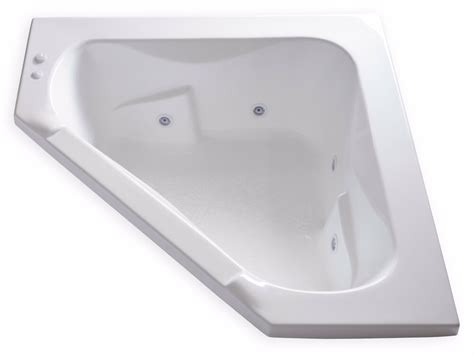 60 x 60 corner tub carver tubs ct6060 60 quot x 60 quot drop in corner jetted