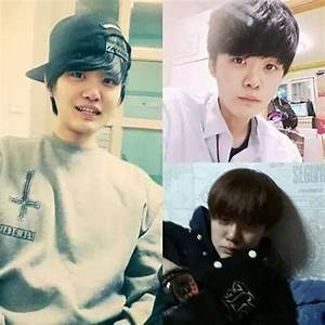 Zelo's brother, JunSeo ♥ So cuuuute >