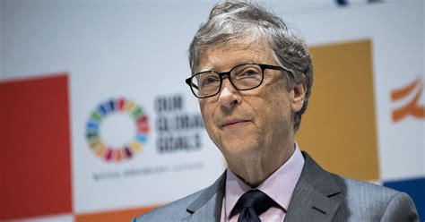 "Expert: Bill Gates Is ""Completely Wrong"" About Global Poverty"
