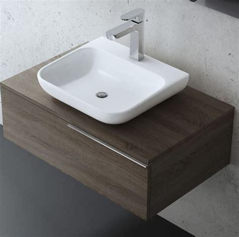 Badezimmer Unterschrank Braun by Badezimmerm 246 Bel G 228 Ste Wc Waschbecken Und Unterschrank In