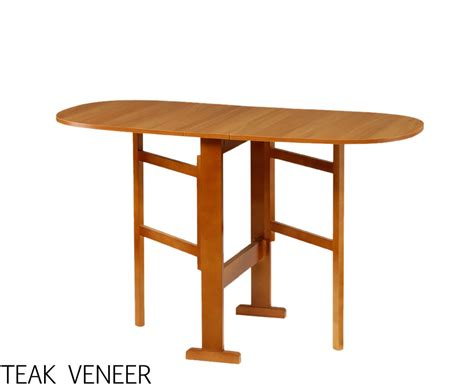 gate leg table orchid gateleg dining table only