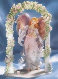 Roman Seraphim Angels