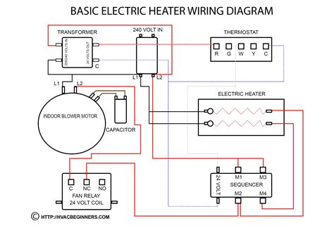 Wiring Diagram Heater by Budgit Hoist Wiring Diagram 3 Phase